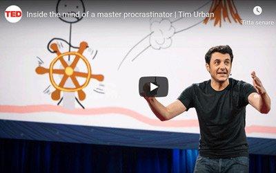 I huvudet på en mästare i prokrastinering